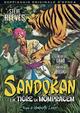 Cover Dvd Sandokan, la tigre di Mompracem