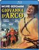 Cover Dvd DVD Giovanna d'Arco