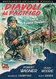 Cover Dvd DVD I diavoli del Pacifico