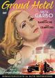 Cover Dvd DVD Grand Hotel