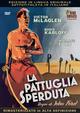 Cover Dvd DVD La pattuglia sperduta