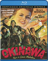 Cover Dvd Okinawa (Blu-ray)