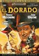 Cover Dvd DVD El dorado