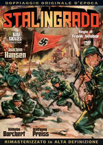 La battaglia di Stalingrado (DVD)