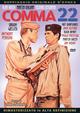 Cover Dvd DVD Comma 22
