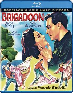 Film Brigadoon (Blu-ray) Vincente Minnelli