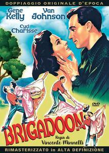 Film Brigadoon (DVD) Vincente Minnelli