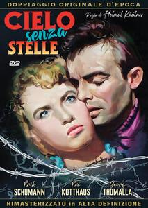 Film Cielo senza stelle (DVD) Helmut Kautner