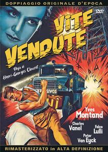 Film Vite vendute (DVD) Henri-Georges Clouzot
