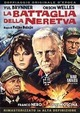 Cover Dvd La battaglia della Neretva