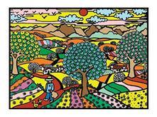 Colorvelvet Fs1 Disegni 35X25 Cm Stagioni