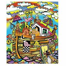 Colorvelvet Sm17 Disegno Small Arca Di Noe'