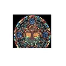 Colorvelvet Ce03 Disegno 32X32 Cm Celta Albero Della