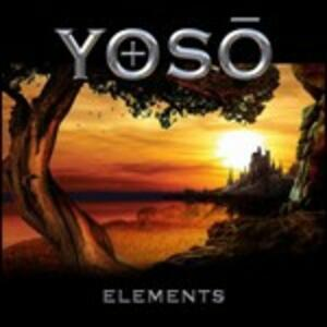 Elements - CD Audio di Yoso