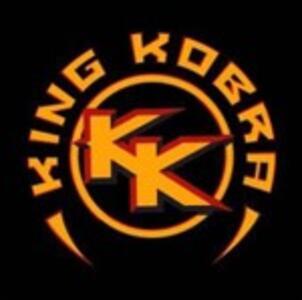 King Kobra - CD Audio di King Kobra