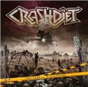 The Savage Playground - CD Audio di Crashdiet