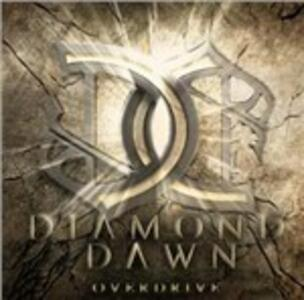 Overdrive - CD Audio di Diamond Dawn