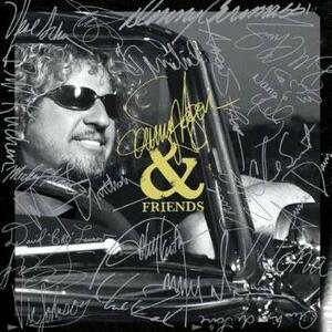 Sammy Hagar & Friends - CD Audio di Sammy Hagar