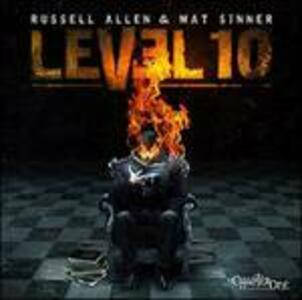 Chapter One - CD Audio di Level 10