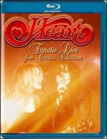 Heart. Fantastic Live from Caesars Colosseum - Blu-ray