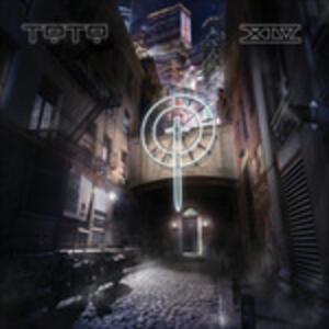 Toto XIV - CD Audio + DVD di Toto