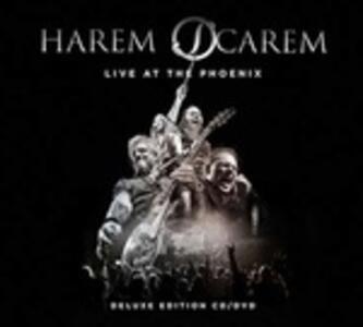 Live at the Phoenix - CD Audio + DVD di Harem Scarem