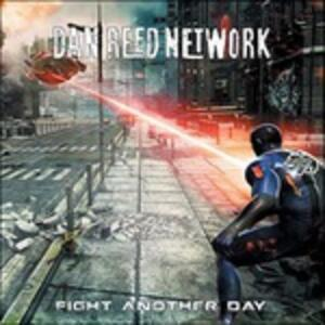 Fight Another Day - CD Audio di Dan Reed (Network)