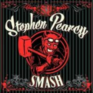 Smash - CD Audio di Stephen Pearcy
