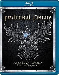 Angels of Mercy. Live in Germany (Blu-ray) - Blu-ray