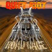 CD Road Rage Quiet Riot