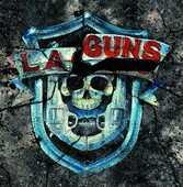 CD The Missing Peace L.A. Guns