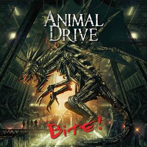 Bite! - CD Audio di Animal Drive