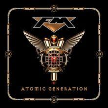 Atomic Generation - CD Audio di FM