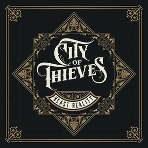 Beast Reality - CD Audio di City of Thieves