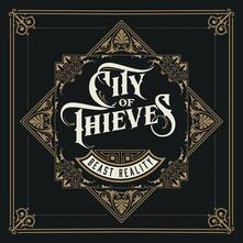 Beast Reality - Vinile LP di City of Thieves