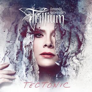 Tectonic - CD Audio di Amanda Somerville