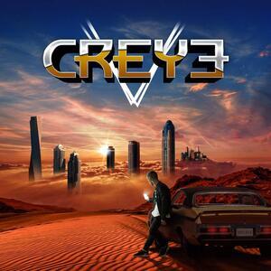 Creye - CD Audio di Creye