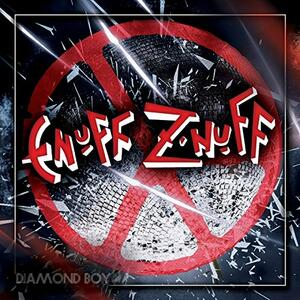 Diamond Boy - CD Audio di Enuff Z'Nuff
