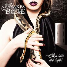 Step into the Light - CD Audio di Snakes in Paradise