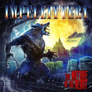 The Nature of the Beast - Vinile LP di Impellitteri
