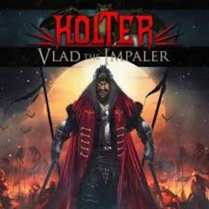 Vlad the Impaler - CD Audio di Holter