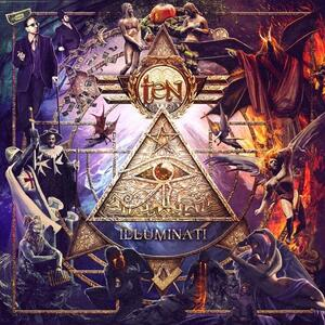 Illuminati - CD Audio di Ten