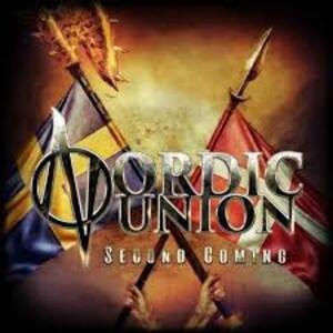 Second Coming - CD Audio di Nordic Union