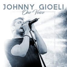 One Voice - Vinile LP di Johnny Gioeli
