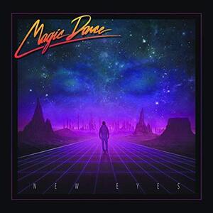 New Eyes - CD Audio di Magic Dance