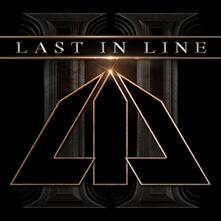 II - Vinile LP di Last in Line