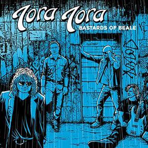 Bastards of Beale - CD Audio di Tora Tora