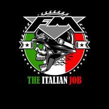 The Italian Job - CD Audio + DVD di FM