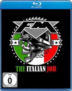 The Italian Job (Blu-ray) - Blu-ray