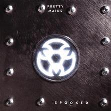 Spooked - Vinile LP di Pretty Maids